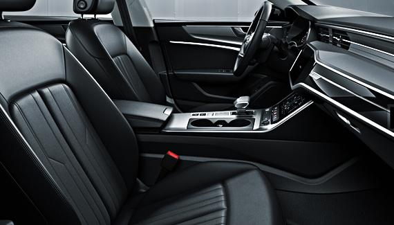 AUDI A7 в аренду с правом выкупа