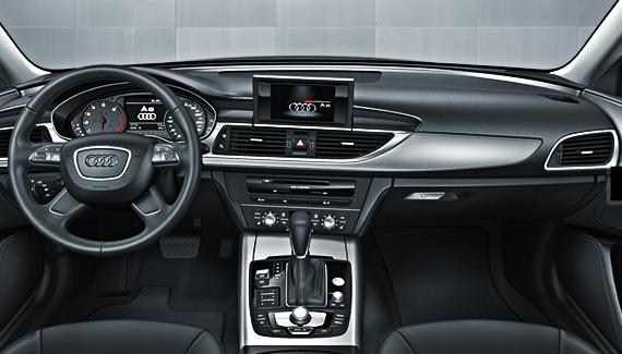 AUDI A6 в аренду с правом выкупа