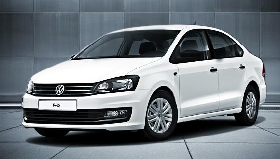 Volkswagen Polo Trendline МКПП  в аренду с правом выкупа
