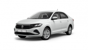 Volkswagen Polo МКПП  в аренду с правом выкупа