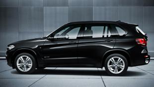 BMW X5 в аренду с правом выкупа