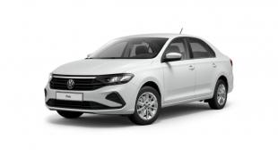Volkswagen Polo АКПП  в аренду с правом выкупа