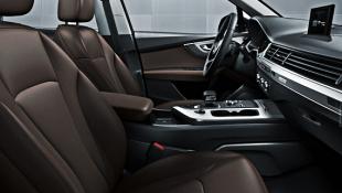 AUDI Q7 3.0 TDI Tiptronic Quattro в аренду с правом выкупа