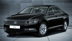 Volkswagen Passat 1.4 АКПП в аренду с правом выкупа