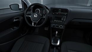 Volkswagen Polo Comfortline АКПП в аренду с правом выкупа