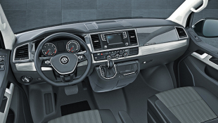 Volkswagen Multivan АКПП  в аренду с правом выкупа