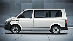 Volkswagen Caravelle МКПП в аренду с правом выкупа