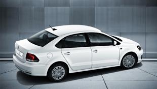 Volkswagen Polo Comfortline МТ в аренду с правом выкупа