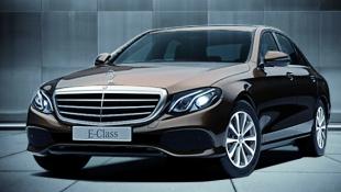 Mercedes-Benz E 200 Sport AMG Line в аренду с правом выкупа
